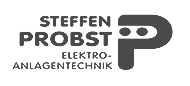 Logo- Elektrotechnik-Probst