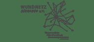 Logogestaltung für das Wundnetz Südbaden